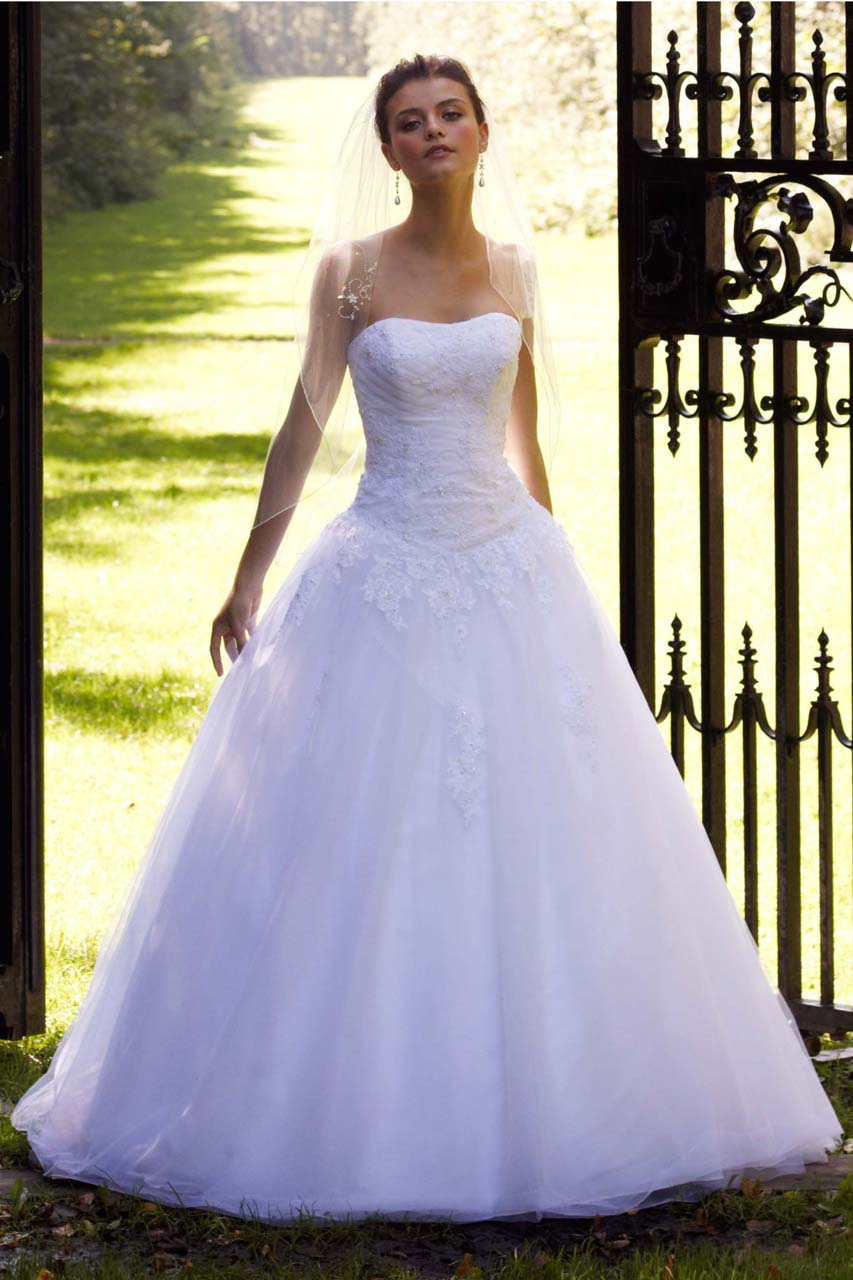 Cinderella Ball Gown Roundup For Under 1000