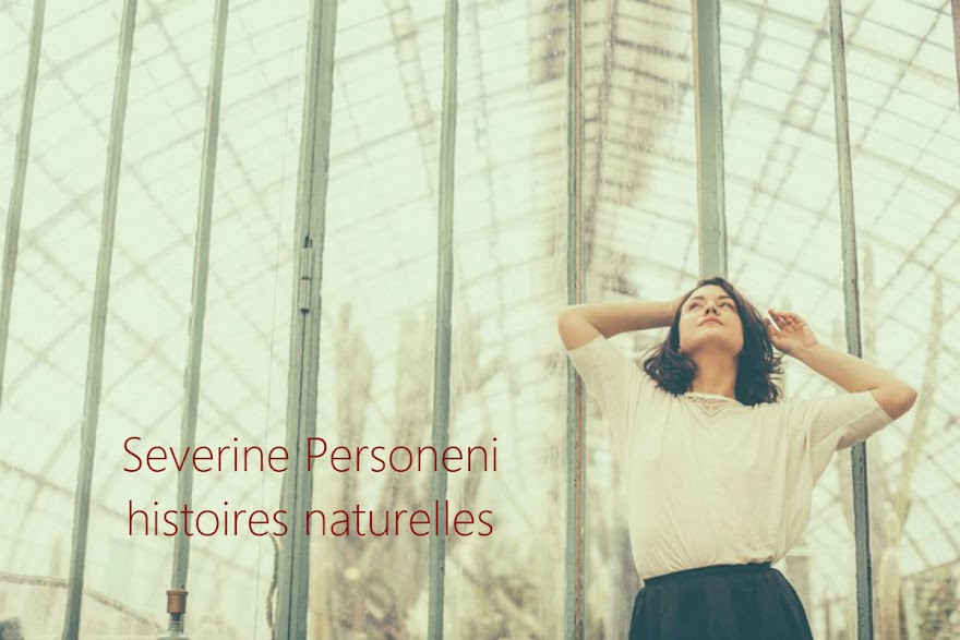 Severine Personeni histoires naturelles