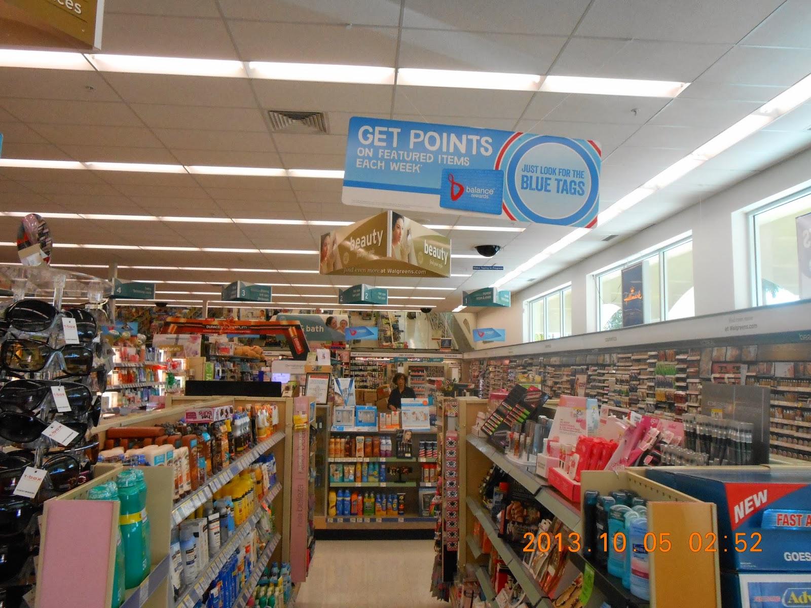 The Wag - The Walgreens Blog: Walgreens (441) Coconut Creek FL