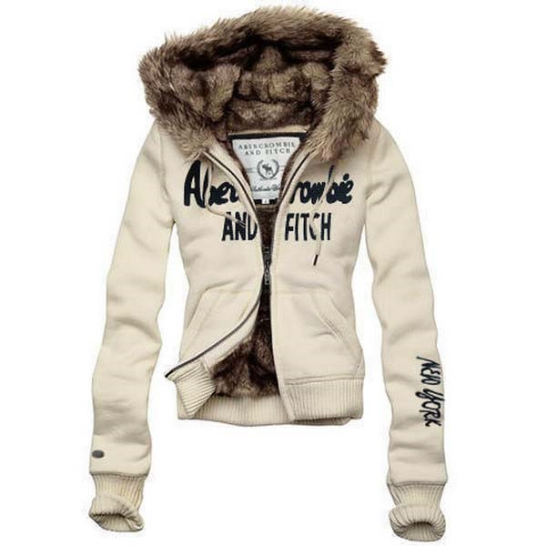 Chaquetas Abercrombie Mujer