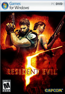 free download resident evil 5 pc game