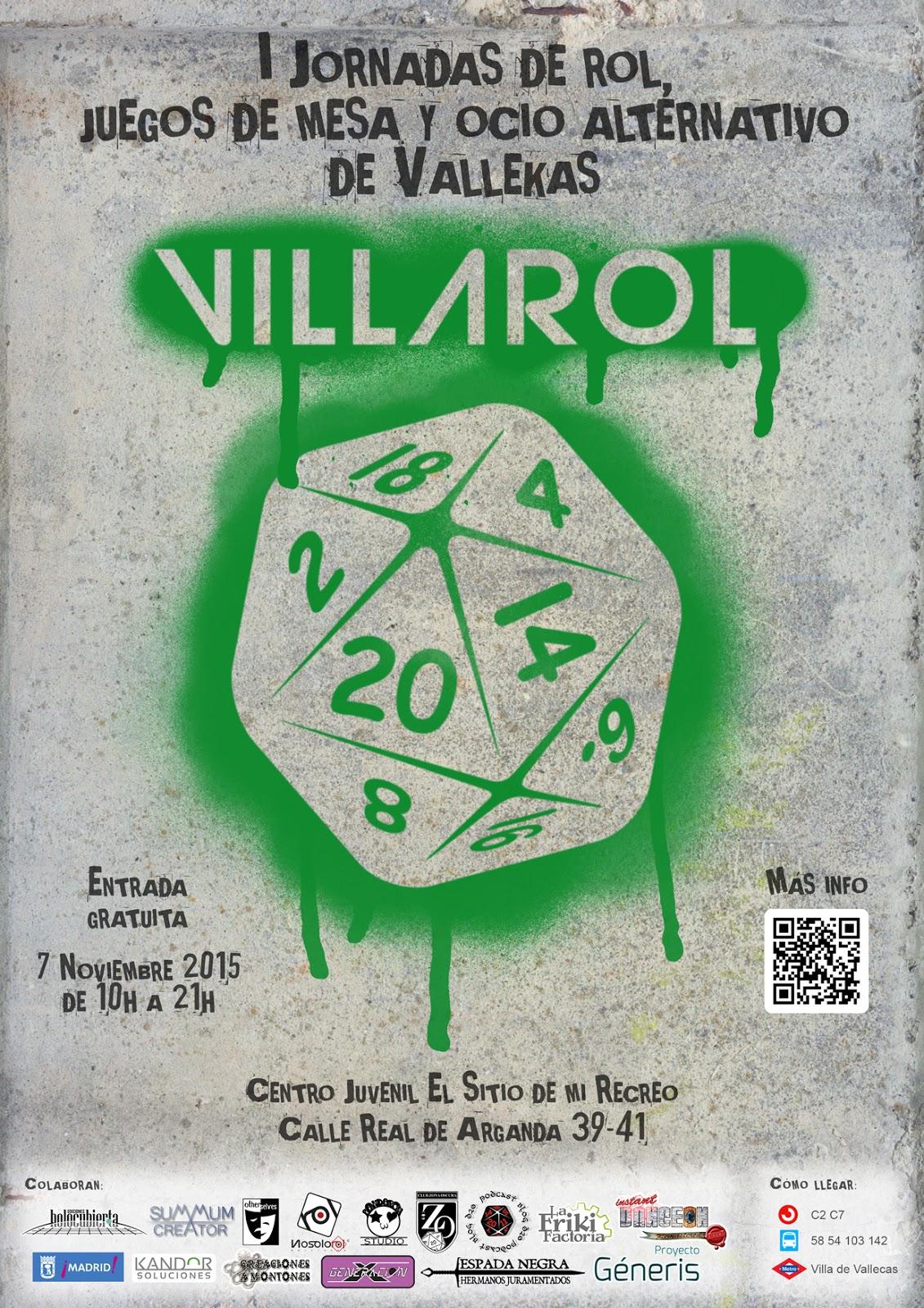 VillaRol Vallekas