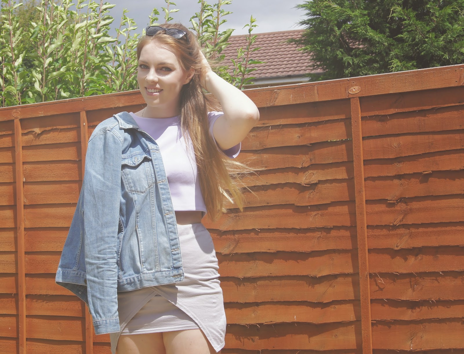 missguided outfit