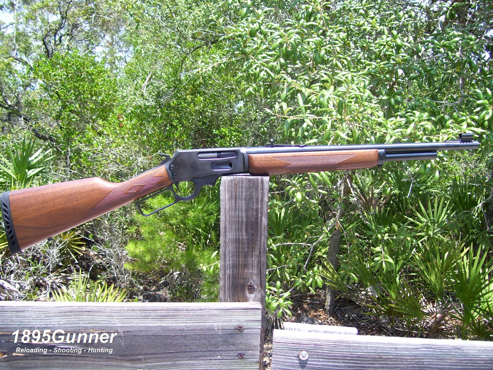 336D - 35 Remington
