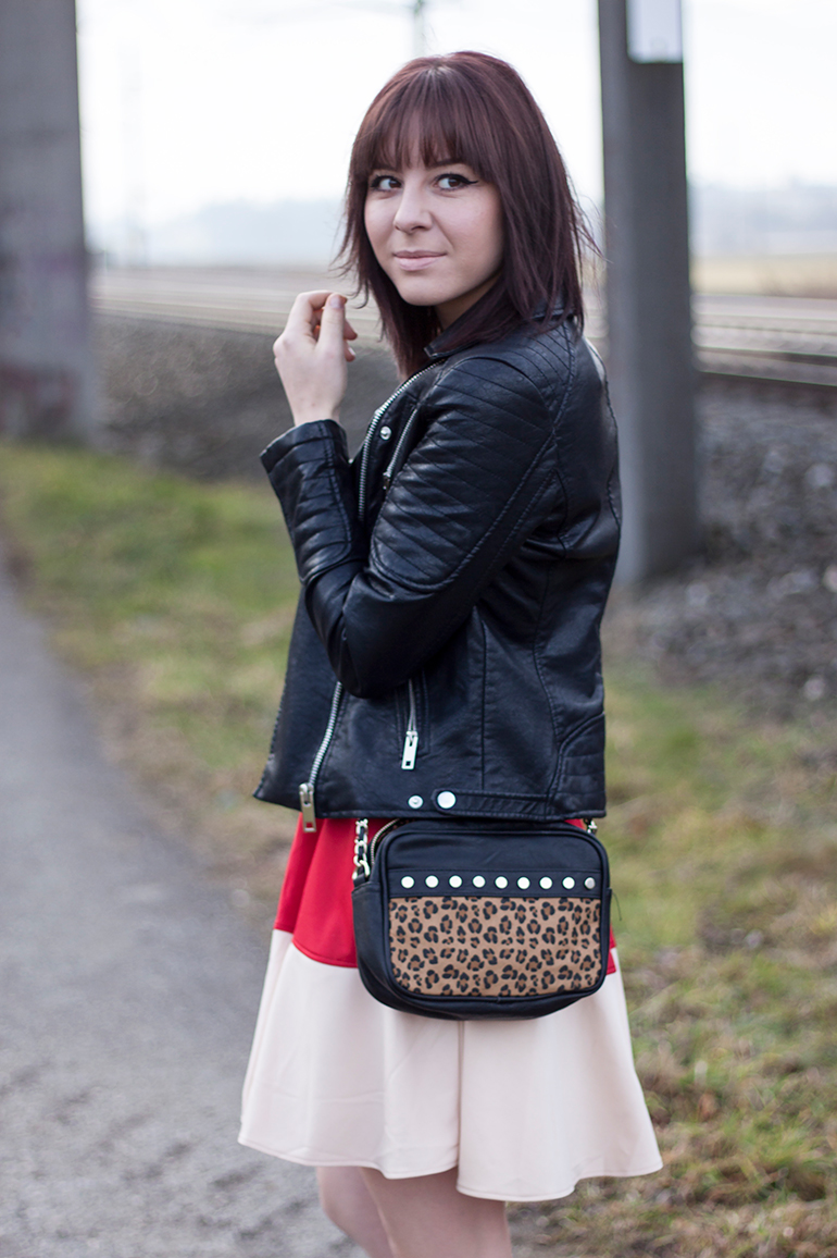 Zara Lederjacke, fashionblogger, modeblogger, styleblogger, innsbruck, germany, lookbook