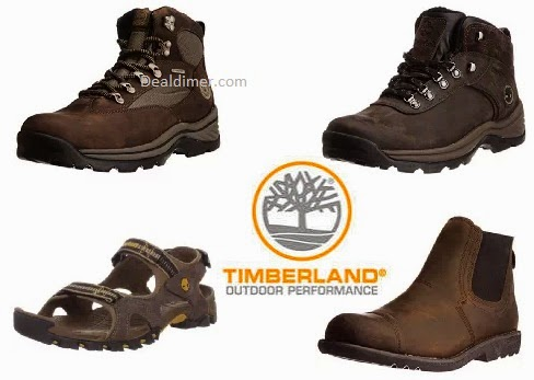 Timberland Amazon Shoes