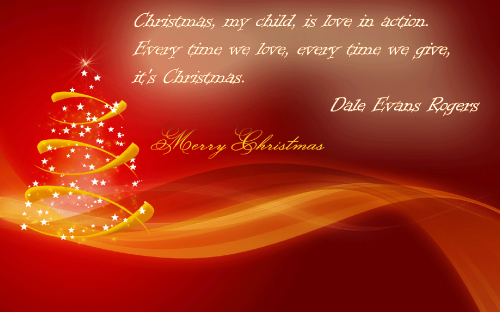 Xmas Love Quotes : Christmas Love Quotes And Sayings. QuotesGram