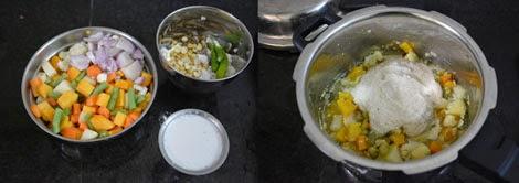 Tirunelveli Sodhi Kulambu Recipe