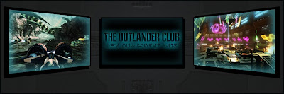 The Outlander Club