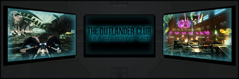 The Outlander Club