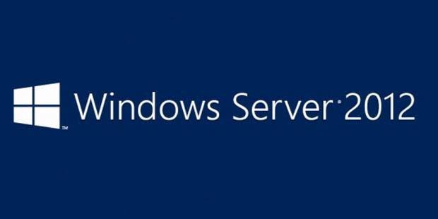 Windows Server 2012 Resmi Dijual di Pasar