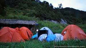 Berwisata ke Gunung Talaga Bodas