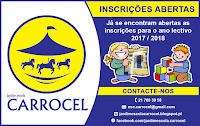 Inscrições 2017/2018