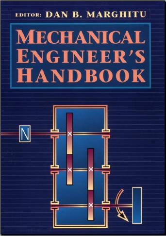 mechanical engineering formula handbook pdf