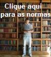 Normas para utilização da biblioteca
