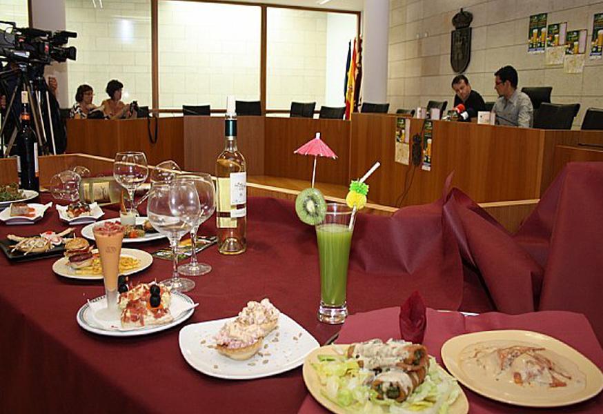 Restaurante casa mar a totana junio 2011 - Restaurante casa maria ...