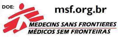 MÉDICOS SEM FRONTEIRAS 0800 941-0808
