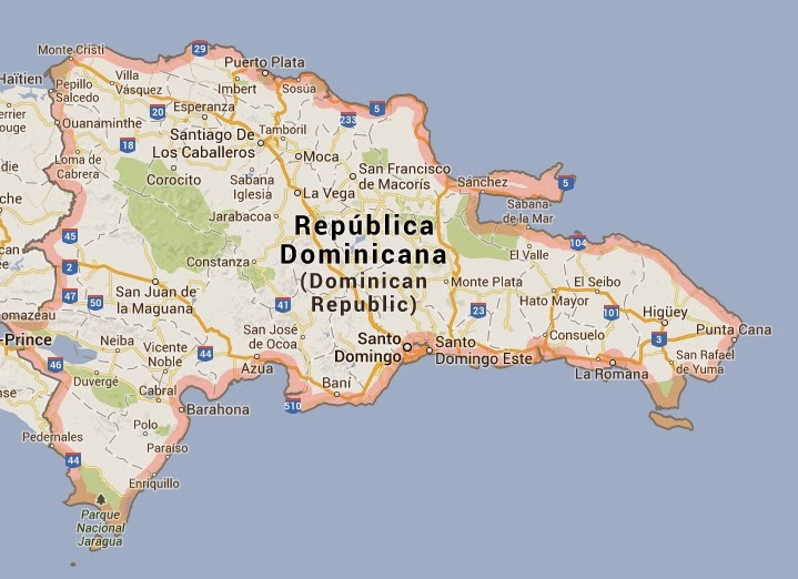 República Dominicana
