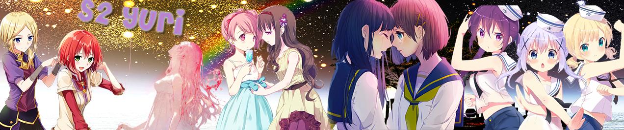 S2 Yuri - Levando você ao Paraíso
