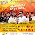 VEM AÍ INAUGURAÇÃO DA VIA MUSIC EM CRATEÚS - CE - 26-12-2015