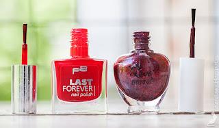 P2 Last Forever #100 Open Your Heart + KarinaFrankens Red Dot Award