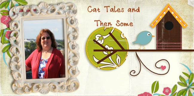 Cat Tales and Then Some