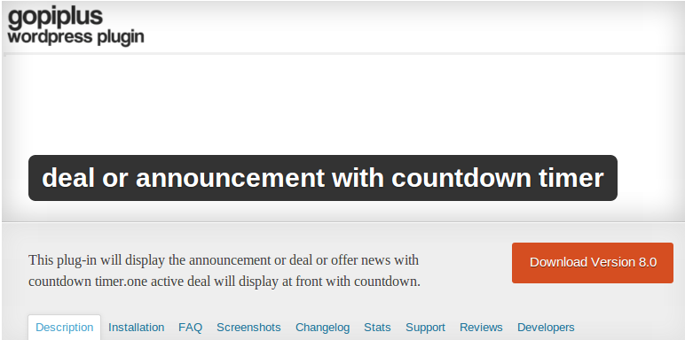 Top 6 WordPress Countdown Plugins