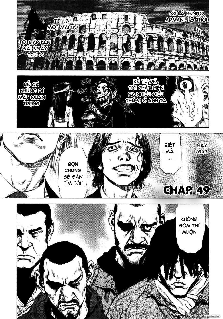 Sun-Ken Rock chap 49 Trang 3 - Mangak.info