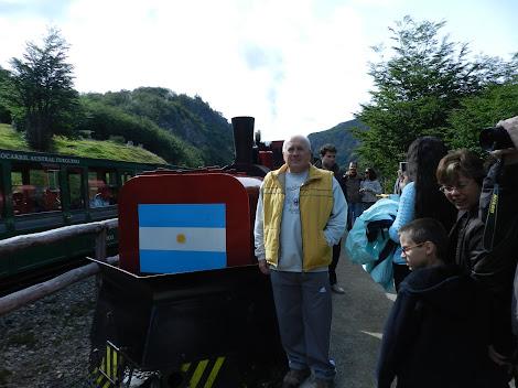 Ushuaia Verano 2013