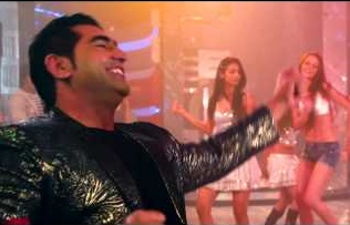 Crazy Video Song - K.S.Makhan & Simran Sachdeva - Sajjan Movie