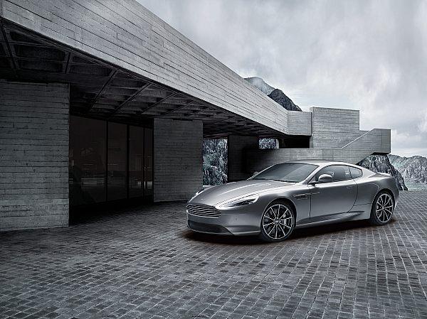 Aston Bond!