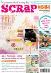 I was published: UK print August 2012