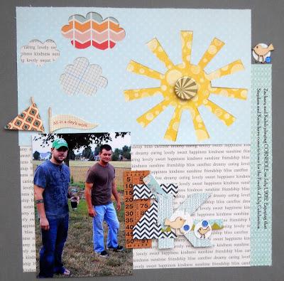 Silhouette America Cameo-Kimberly Archer Scrapbook Design