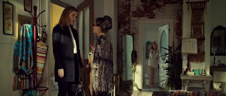 Orphan Black. Delphine. Cosima. Shay