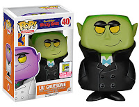 Funko Pop! Lil' Grusome (Green)