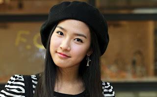 Make Up Mata Ala Korea