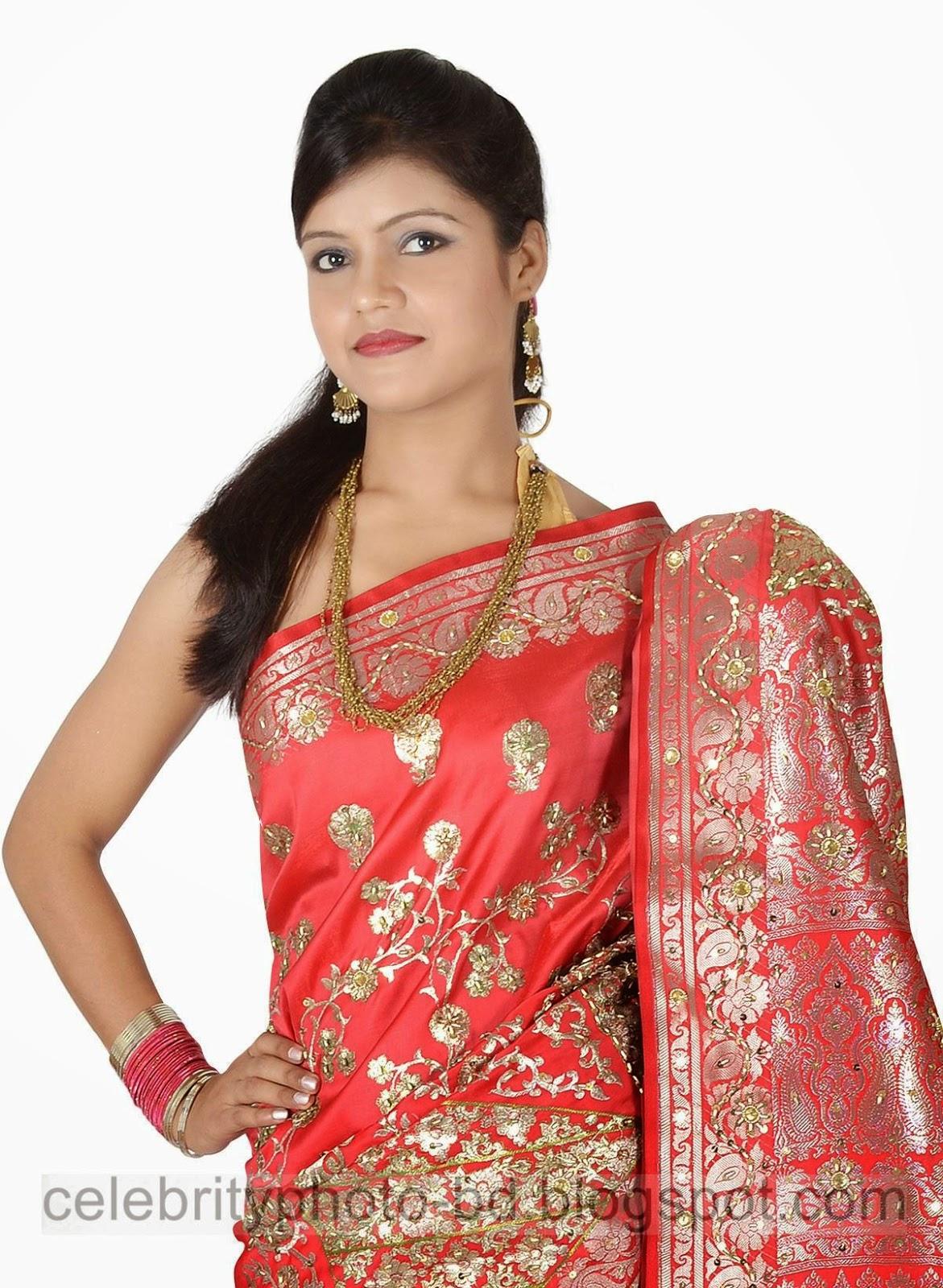 Indian%2BGirls%2B%26%2BLadies%2BIn%2BNight%2BParty%2BPink%2BBanarasi%2Bsilk%2Bsarees003