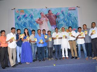 Niluvave Vaalu Kanula Daana Telugu Movie Audio Launch Event Photos