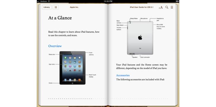 download ebook on ipad