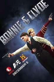 Filme Bonnie e Clyde Uma Vida de Crime 720p HD