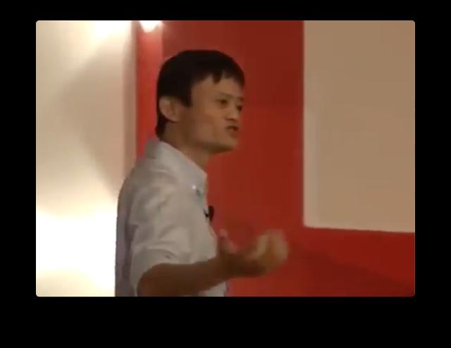 Kisah Sukses Bisnis UKM Belajar Metode Rahasia Jack Ma Pendiri Alibaba