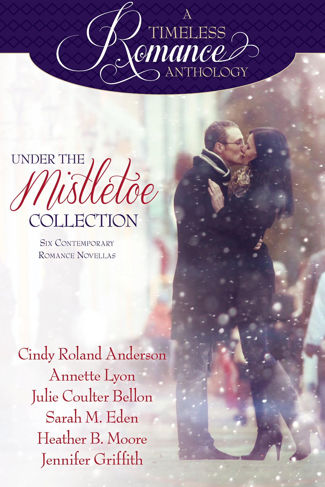 Under the Mistletoe Collection