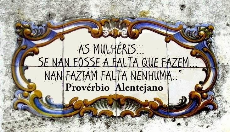 Provérbios portugueses