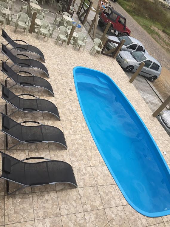 Pousada do Pé Grande Tramandaí centro sem piscina  e Filial 02 em Tramandai Sul com piscina