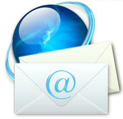 Contacto  Correo-e /E-mail