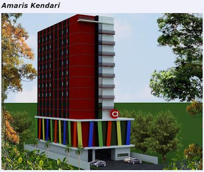 Hotel Amaris Kendari