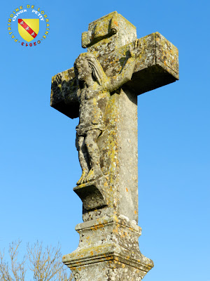ANDILLY (54) - La croix de chemin