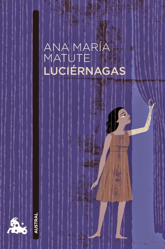 Luciérnagas - Ana María Matute