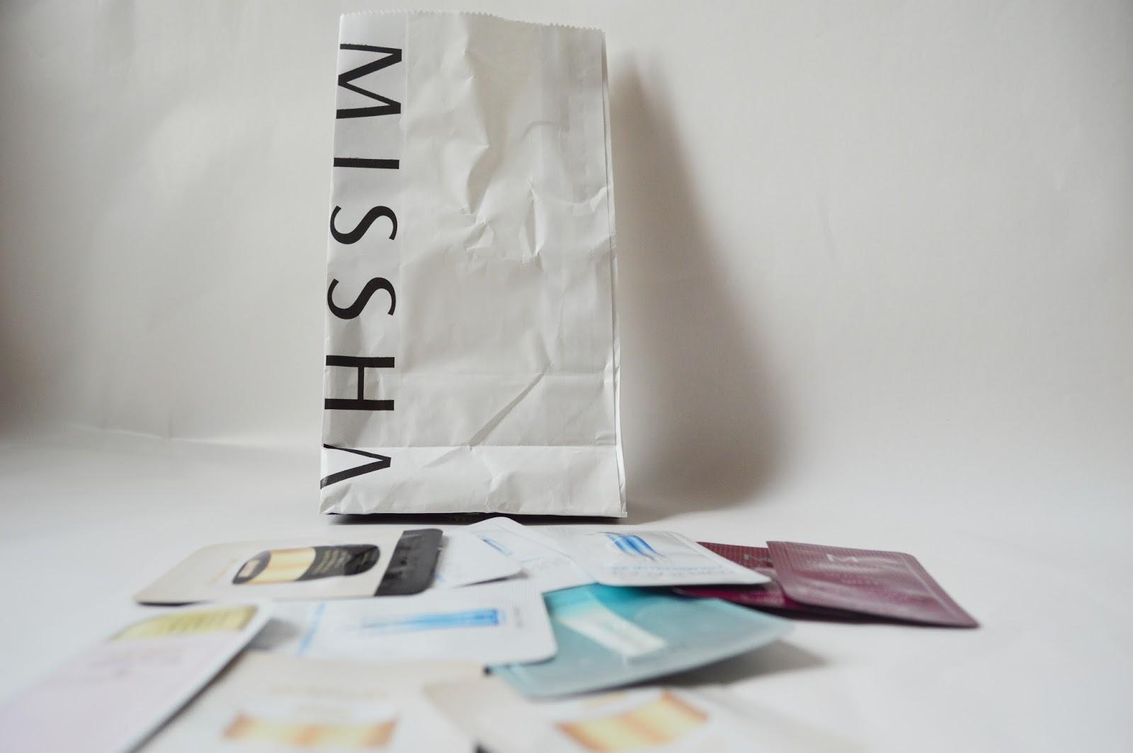 Missha Proben