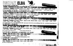 Effetto Privatizzazione Toremar? Cessano le corse Moby per l'Elba dal 31.10.2011